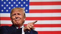 Ha nem üt be a mennykő, Trump behúzza a következő választást