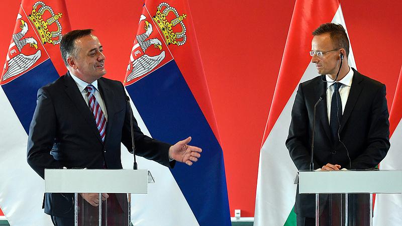Mindenki megnyugodhat, Magyarország gázellátása 2020-ra biztosított