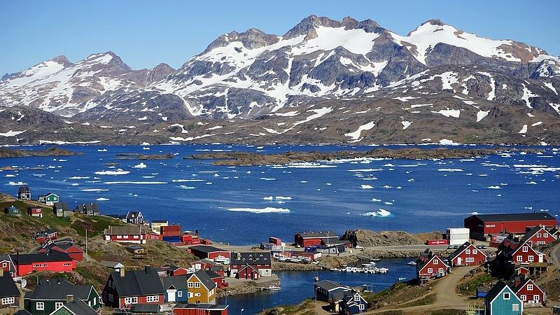 Ezért akarja nagyon Trump Grönlandot
