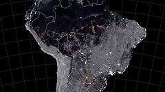 Brazil erdőtüzek: kell a támogatás a helyi kormánynak