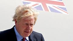 Megfenyegették a Johnsonnal szembeforduló konzervatívokat