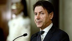 Salvini elbukott - kormányalakítási megbízást kapott Conte