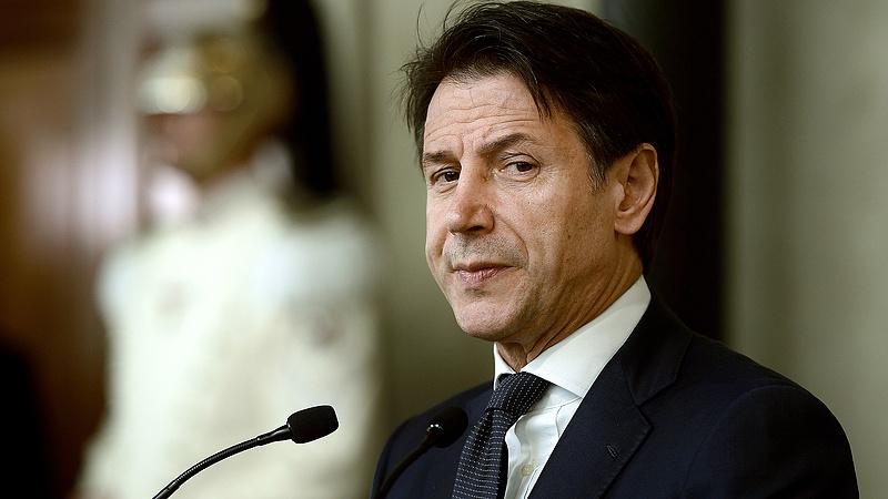 Koronavírus: Olaszországban újabb egy hónapig marad a szigor