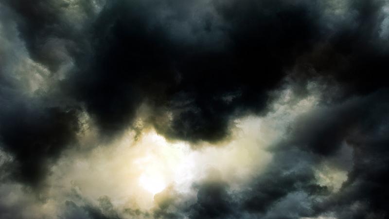 A Dorian hurrikán lecsap Kelet-Közép-Európára - jön a poszttropikális ciklon