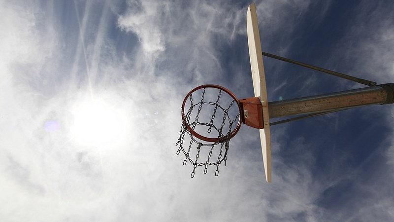 Koronavírusos kosarast találtak Amerikában - felfüggesztették a egész bajnokságot