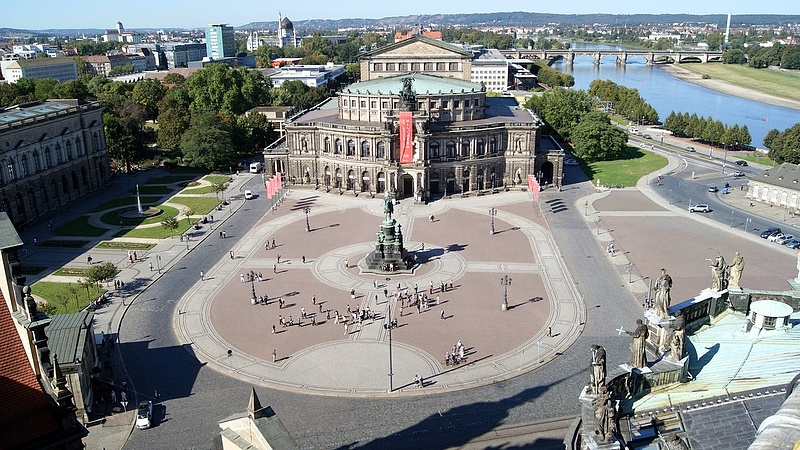 Nagyon visszaeshet a német növekedés, kérdés mi lesz Magyarországgal
