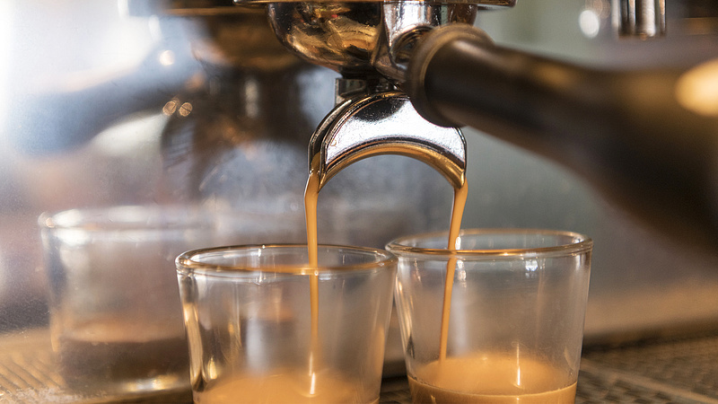 Itt a rossz hír: globális kávéhiány közeleg