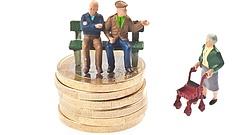 Húszmillió forinttal boldogok lennének a magyar nyugdíjasok