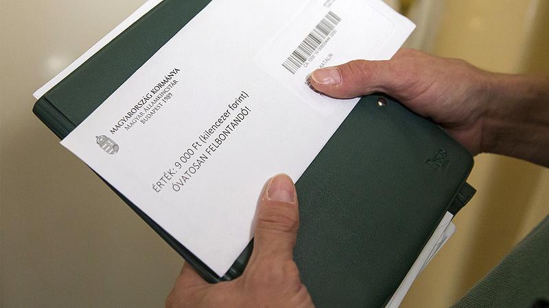 Tömeges felmondás a postánál - egyetlen kézbesítő sem maradt egy városban
