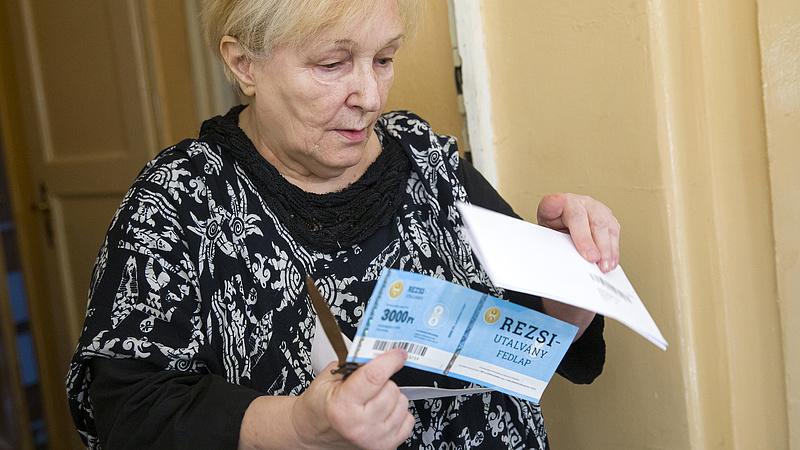 Másfél millió nyugdíjas már örülhet
