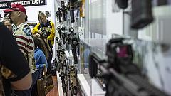 Terrorszervezetté nyilvánították az amerikai fegyverlobbit San Franciscóban