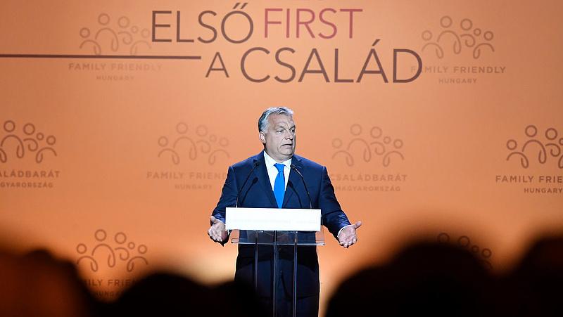Sokkolták Orbánt - így látják külföldön