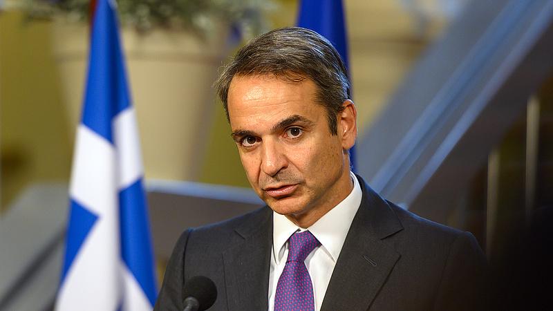 A csillagot is leígérte a görög kormányfő