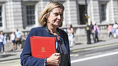 Még egy minisztere intett be Boris Johnsonnak