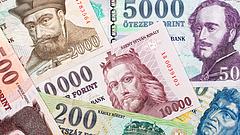 Megérkezett az MNB friss inflációs előrejelzése