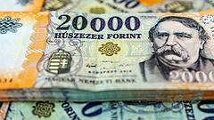 Így finanszírozták kedden a magyar államot