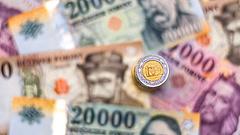 Vegyesen változott az államkötvények aukciós átlaghozama csütörtökön