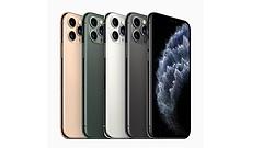 Három új iPhone-t mutatott be az Apple