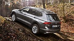Elkerülte a veszteség a Volkswagen csoportot
