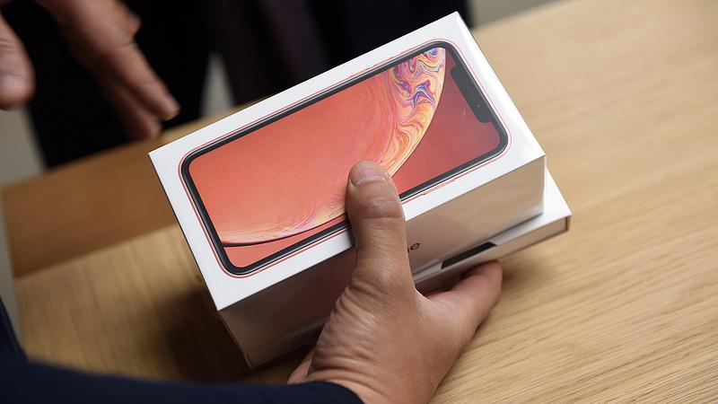 Az Apple-t és a Google-t megelőzi a híre