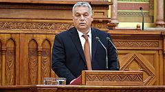 Orbán zárt ajtók mögött - nem készül ünneplésre?