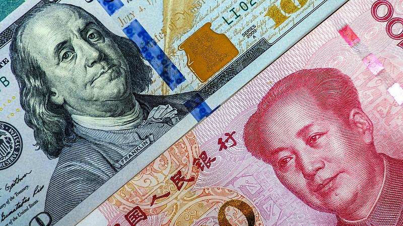 Újabb cégek kerültek a kínai-amerikai harc darálójába