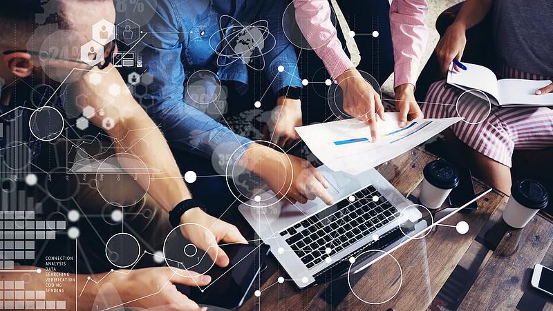 A magyar gazdaság digitalizációja előrébb tart, mint gondolnánk