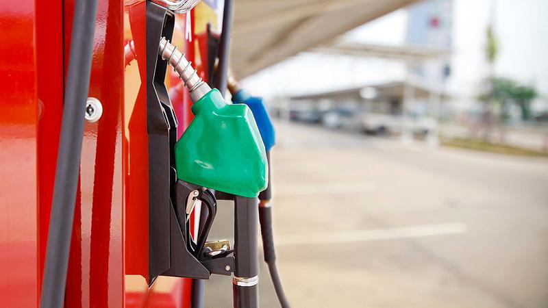 A Mol 120 benzinkutat vásárol meg a szomszédban