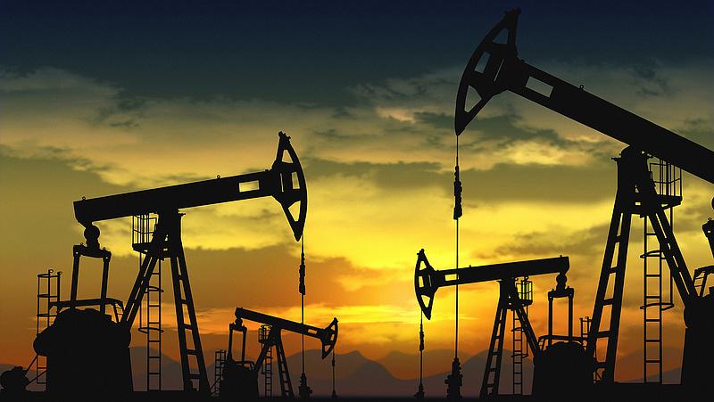 Kismértékben nőtt az orosz kőolajtermelés