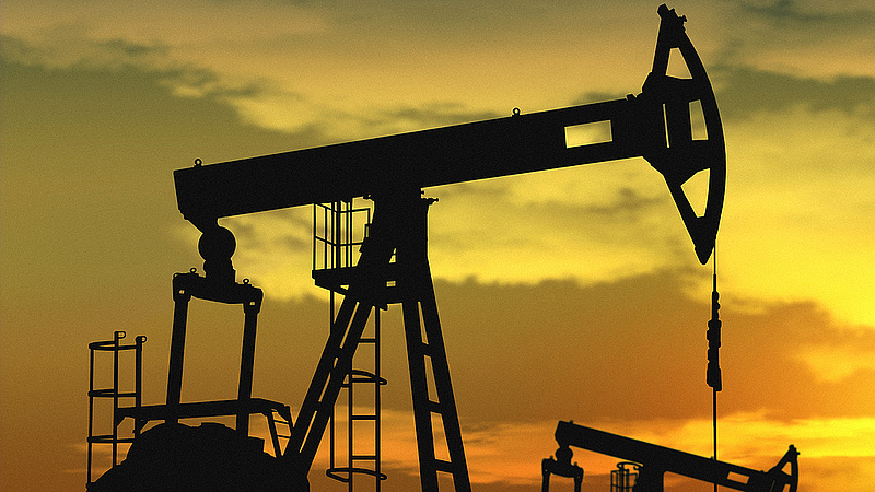 Nagyot esett Oroszország energiahordozókból származó bevétele