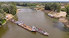 Késik a Tisza folyó átalakítása a luxushajók kedvéért