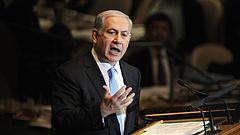 Vádat emeltek Netanjahu ellen