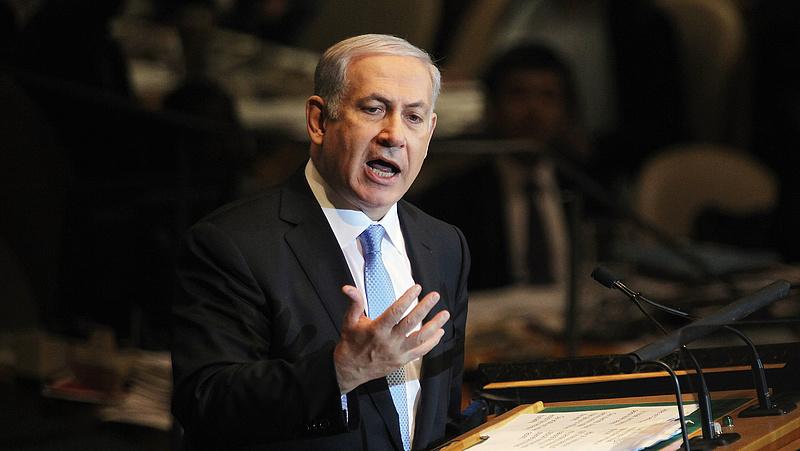 Egy lépéssel közelebb a teljes távozáshoz Netanjahu