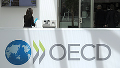 Nőttek az árak az OECD országaiban