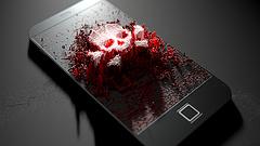 Egyre nagyobb veszélyben vannak az okostelefonok