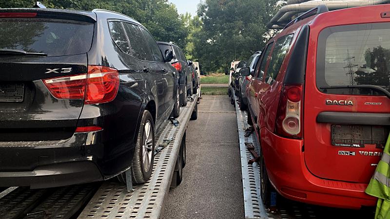 Esélyt is kapott a válsággal az autóipar, kár lenne veszni hagyni