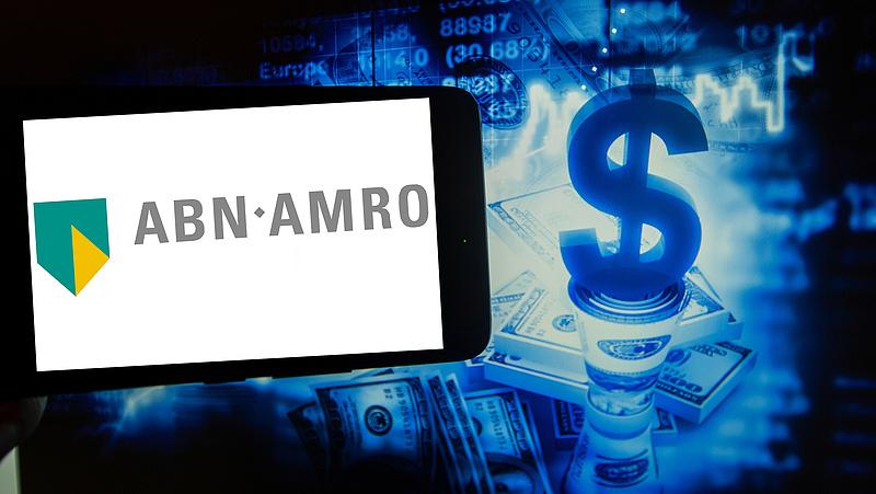 Pénzmosással gyanúsítják a holland nagybankot