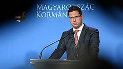 Rendkívüli jogrendet hirdettek Magyarország teljes területére