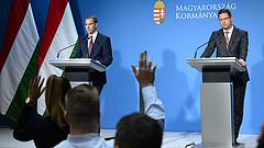 A benzindrágulástól félti a magyarokat a kormány