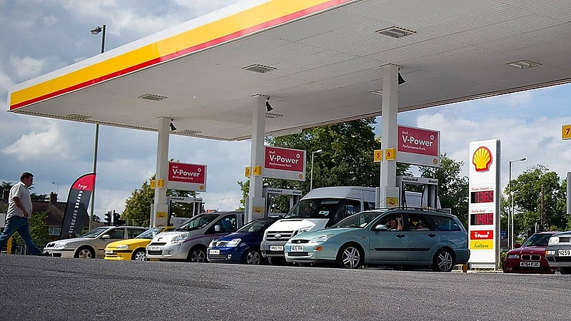 Vallott a NAV: februártól így alakul az üzemanyagár