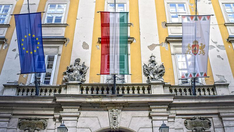 Orbán: érvényes a kormány és Budapest közti fejlesztési szerződés