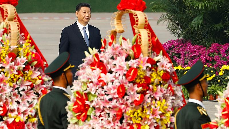 Kína elindult a lejtőn, és nincs, aki megállítsa