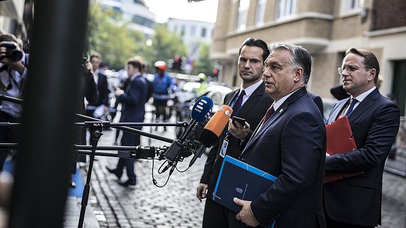 Sorsdöntő nap vár Orbán jelöltjére Brüsszelben