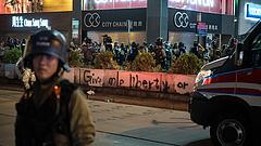 Pompeo: Kína veszélybe sodorja az amerikaiakat is
