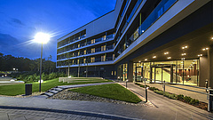 Repülőrajtot vett Mészáros Lőrinc új szállodája