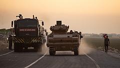 Az Arab Ligának sem tetszik a törökök szíriai hadművelete