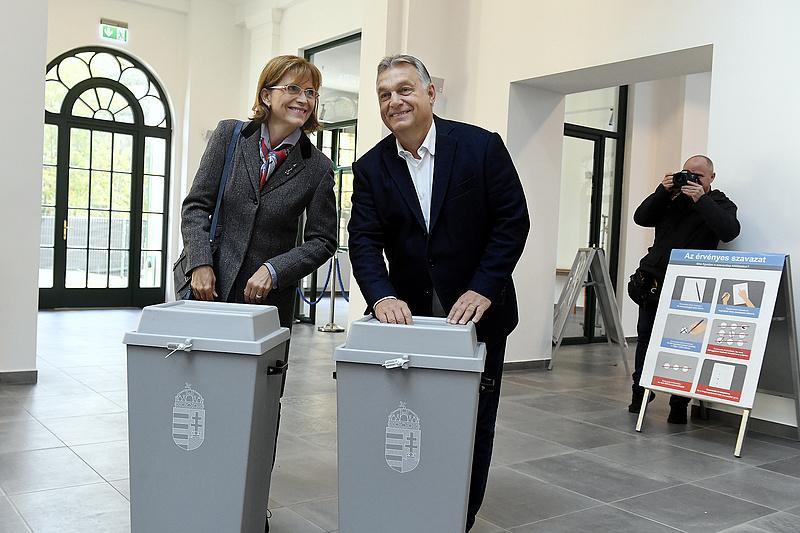Orbán Viktor: Szerintem ez menni fog