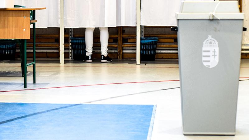 Borsodi választás: az NVB elutasította az eredmény megtámadását