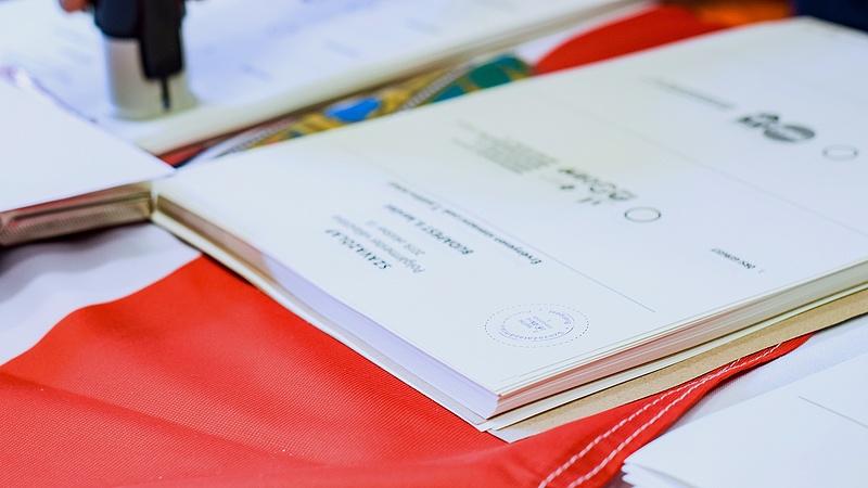 Választási csalást lepleztek le - 5000 forintért vették a szavazatokat