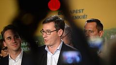 Veszített Tarlós, Karácsony Gergely lett Budapest főpolgármestere